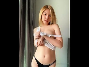OnlyFans Malaysian Siew Pui Yi Ms_Puiyi 2020 Newest Video Leaked Part 3