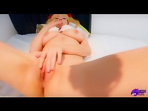 Hidori Rose Porn Blowjob Cosplay Video